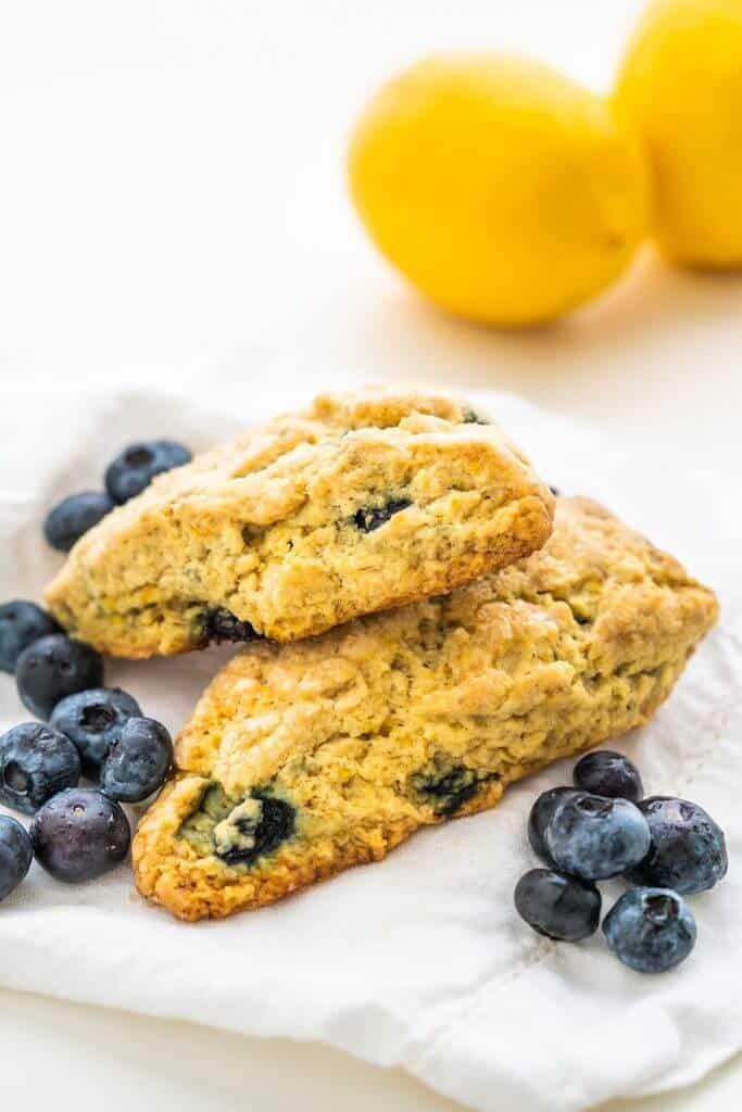 BlueberryScones6 1