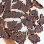 ChocolateChickpeaBark 1