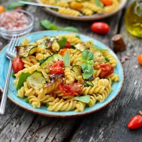 Easy Pasta Salad 3 1