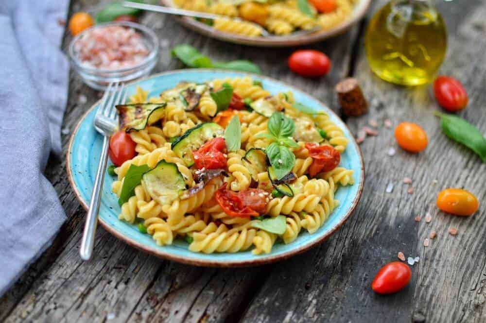 Easy Pasta Salad 3