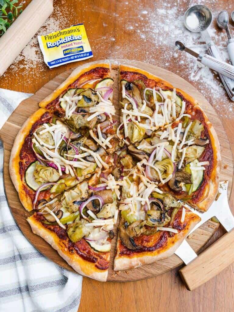 FleishmannsRapidRisePizza PBOAB 1