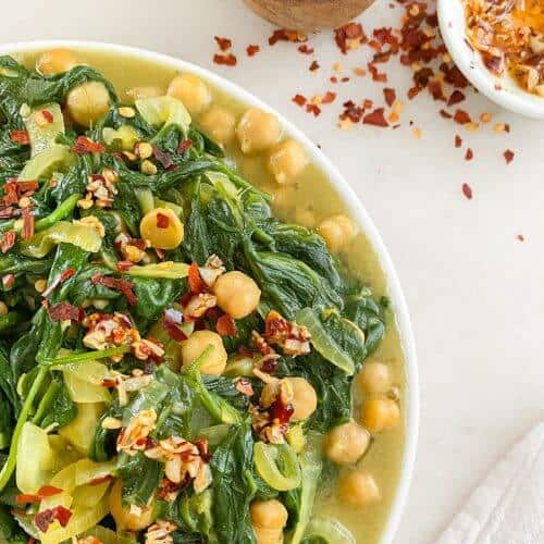 IndianSlow CookedSpinach 2 2 1