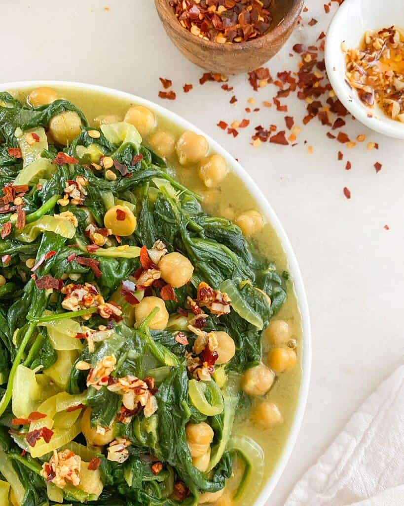 IndianSlow CookedSpinach 2 2