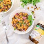 Knorr QuinoaSweetPotatoBowl PBOAB 9 1
