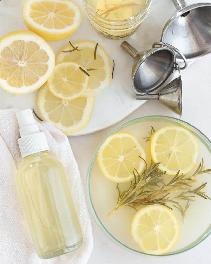 Lemonand RosemaryDeodorizer 4