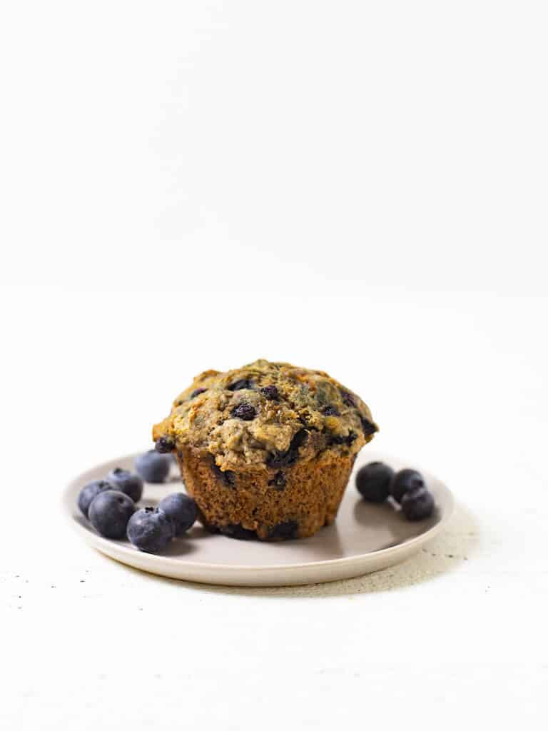 PBOAB cookbook Blueberry Muffins 060418 8