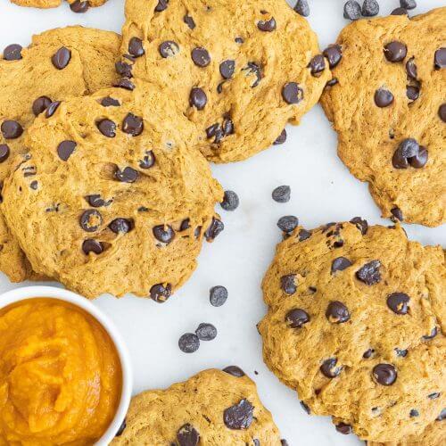 PumpkinChocolateChipCookies2of3 1