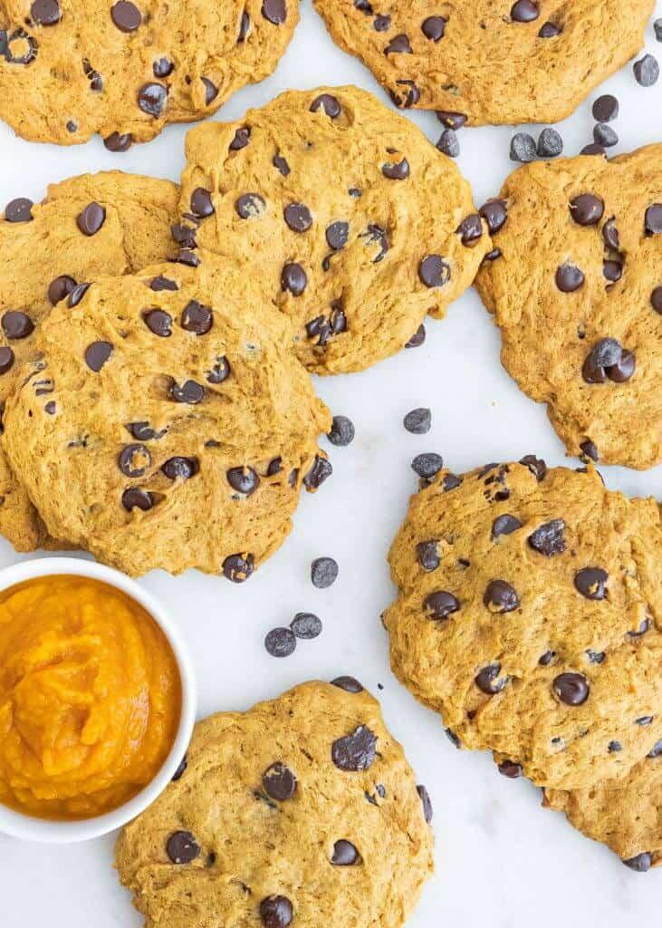 PumpkinChocolateChipCookies2of3