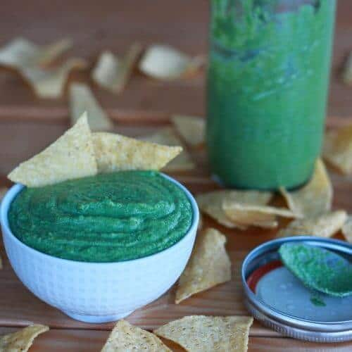Spinach Dip 1 scaled
