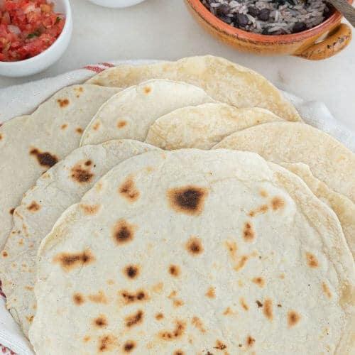 TortillasdeHarina–HandmadeFlourTortillas 1