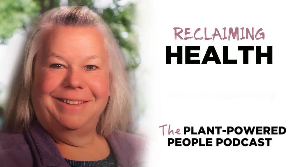 karen podcast reclaiming health