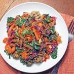 rainbow fried rice 1 scaled