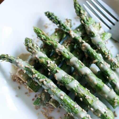 sesame asparagus 1 scaled