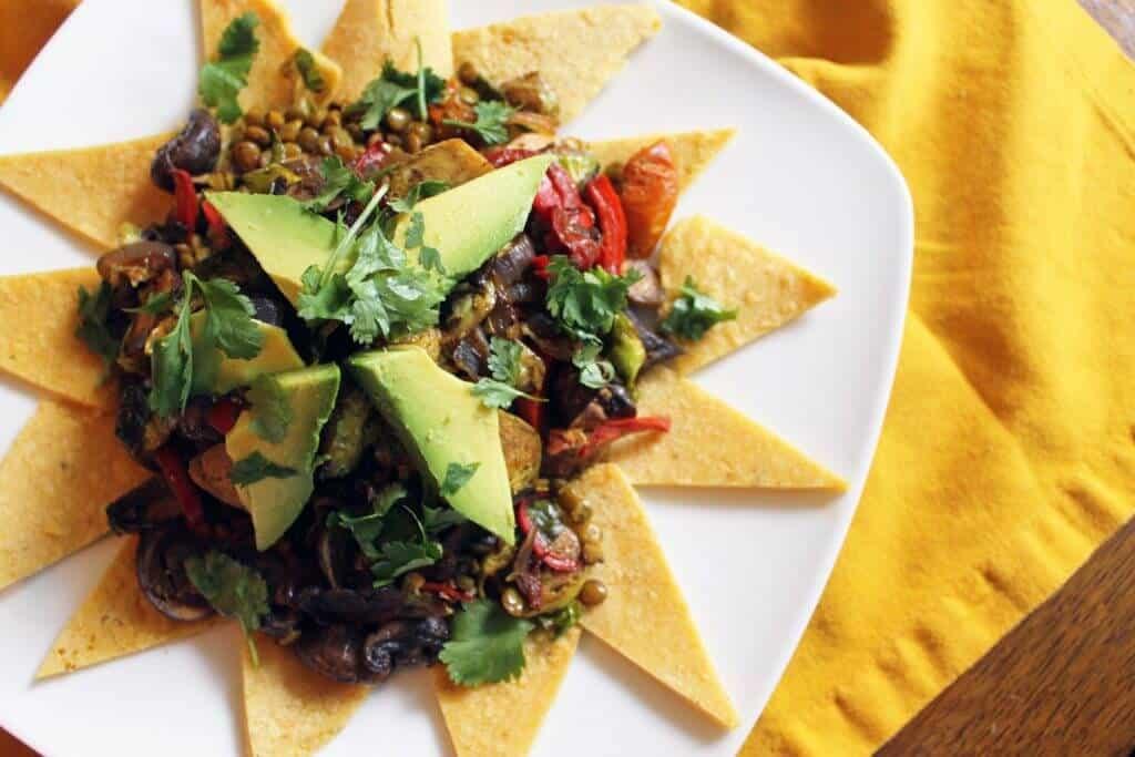star taco salad scaled