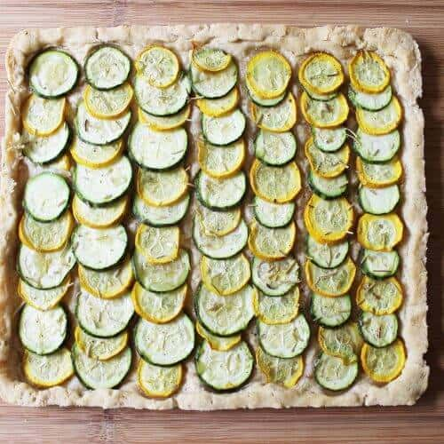 zucchini tart whole 1 scaled