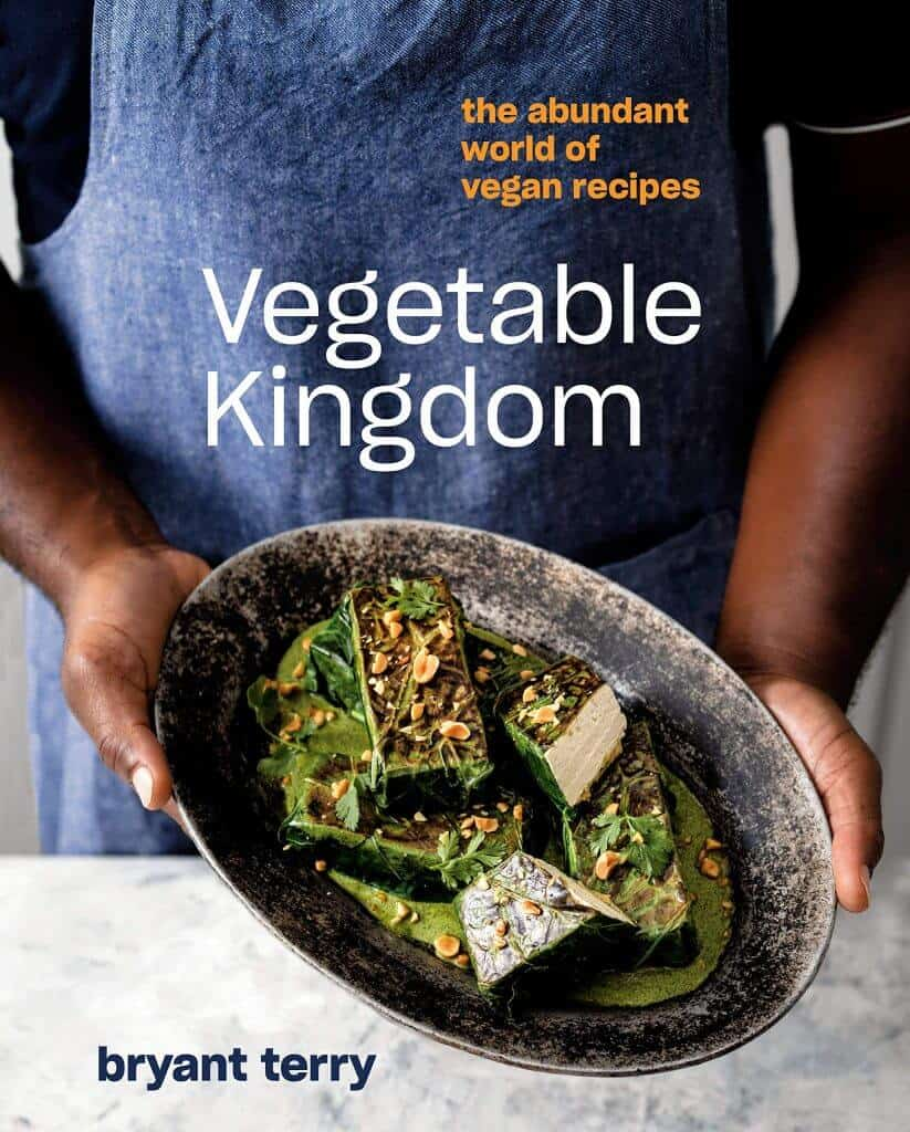 Cover image of the book Vegetable Kingdom.