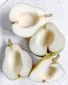 Baked Pears 8
